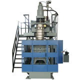 30L Extrusion Blow Molding Machine (YJBA80-30L)
