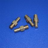 Auto Lathe Turning Brass/Bronze CNC Precision Spare Metal Machined/Machining Parts