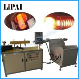 Good Price Automatic Medium Frequency Induction Hot Forging Machine for Bar Billet