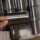 Sanitary Stainless Steel Clamped Ferrule