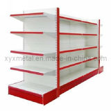Heavy Duty Supermarket Display Shelves or Rack (SJ-008)
