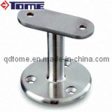 Stainless Steel Handrail Flange Support-Flat