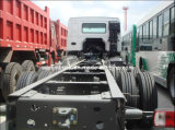 HOWO Lorry Truck Chassis Truck