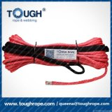 4.5mm UHMWPE Synthetic Winch Rope