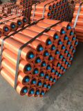 Carrier Roller, Steel Roller, Conveyor Idler Roller