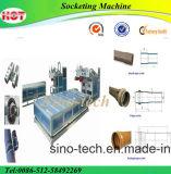Automatic Plastic PVC Pipe Socket Machine