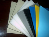 PP Sheet, Polypropylene Sheet, Plastic Sheet with White, Grey Color for All Kinds of Industrial Seal