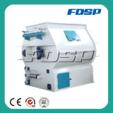 Rational Structure Double Mixing Machine