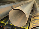 Steel Product Mild Steel Pipe