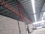 Prefabricated Steel Frame Workshop/Warehouse/Plant (SSW-159)