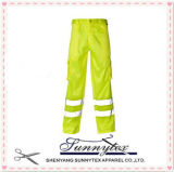 2016 Safety Work Cargo Pants