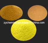 Poly Ferric Sulfate / Polymeric Ferric Sulphate, for Water Treatment