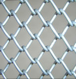China Wholesale Welded Wire Mesh Panel Heavy Duty PVC Coated Galvanized Chainlink Fence