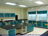 School Lab Equipment, Lab Fume Cupboard