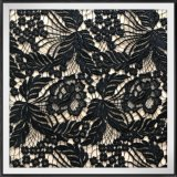 Delicate Guipure Lace Chemical Guipure Lace Flower Embroidery Guipure Lace