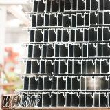 Aluminium Profile for Curtain Wall Construction Profile