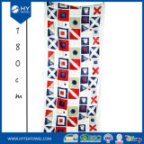 Custom Printed Cotton Beach Towel
