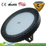 Waterproof IP65 Aluminum Round Shade 240W UFO Highbay LED Lighting
