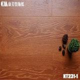 Melamine Paper for Synchronised Register of Laminted Wooden Flooring