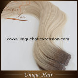 Wholesale Ombre Remy Tape Hair Extensions Factory