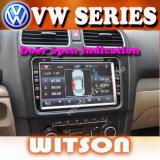 Witson Car DVD Player with GPS for Volkswagen EOS / Golf / Gti / Jetta / Passat B6 / Rabbit / Tiguan / Seat W2-D9235V