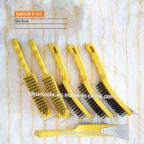 F-51 Plastic Handle Wire Brush