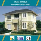 Low Rise Multi-Residential External Wall Use AAC Panel House