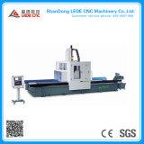 Aluminum Industrial Profile Machine: Lh-D3 High-Speed Three-Axis Gantry Machining Center