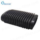Black Plastic Hose Tube Replacement for Vacuum Cleaner Accessories & Attachment
