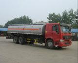 Sinotruk HOWO Oil Bowser Tanker Truck