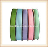 Holiday Decoration Grossgrain Satin Ribbon (SJ003)