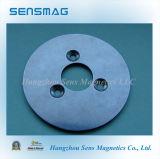 Cast AlNiCo Magnets for Separator Application