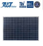 60W Poly Solar Panel with Ce, TUV Certificates