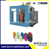 Hydraulic Hollow Plastic Bottle Blow Moulding Making Machine