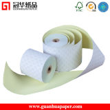 SGS Carbonless Paper Rolls Made of Copy Paper
