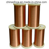 155 Class Bwg 25 Enameled Aluminum Wire