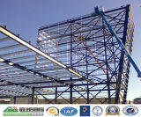 Large Area Prefabricated Steel Structure Factory