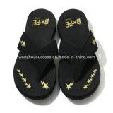 Women′s Sandy Flip-Flop Sandal