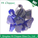 Decorative Glass Chips for Garden