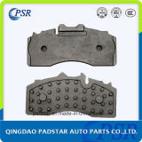 Wholesale Brake Pads Backing Plate for Benz Truck