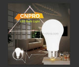 E27/E26/ B22 European and American Standards 7W LED Bulb Light