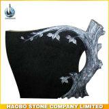 Cheap Cemetery Plaque Tree Headstone Granite