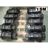 PC300-5/6, PC400-5/6, PC650 Track Roller for Excavator Parts Komatsu