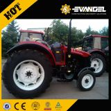 2017 New Products Lutong Tractor Tb604 4 Wheel Mini Tractor