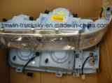 Faw Foton Sinotruck Steyr HOWO Truck Parts Head Lamp