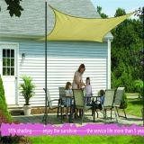 Fencing Outdoor Colorful HDPE Virgin Anti UV Balcony Shade Net