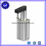 Qck Series Cheap Rotary Clamp Cylinder Rotary Clamping Air Cylinder Swing Clamp Pneumatic Cylinder