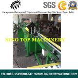 Servo Motor Cutter Edgeboard Making Machine