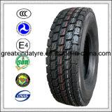 Annaite Bis Approved Tyre (10.00R20 11.00R20)