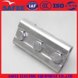 China Gapg\APG Specific Form Groove Clamp and Insulation Cover for Connecting Wire - China Wire Connector, Parallel Groove Clamp
